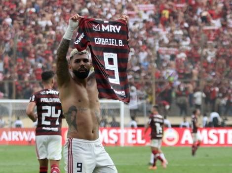 Os brasileiros com mais gols na Libertadores no século 21