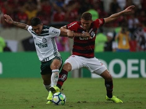 Sormani afirma que gigante brasileiro não tem camisa para jogar Libertadores