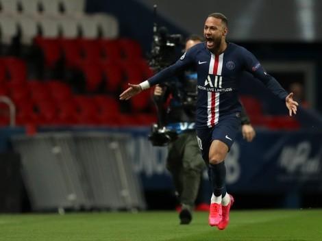 Com Paquetá e Neymar, imprensa divulga o time do ano da Ligue 1