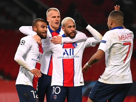 Os jogadores mais valiosos do campeonato francês