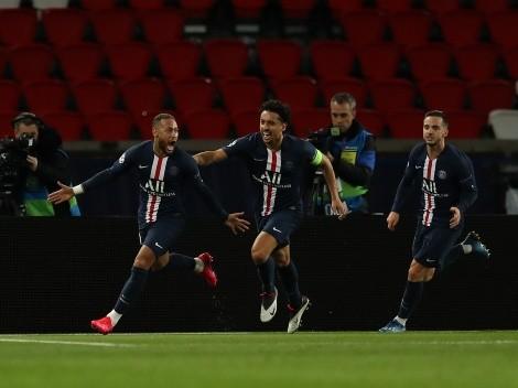 Ligue 1 anuncia os cinco jogadores que estão concorrendo ao prêmio de melhor da liga