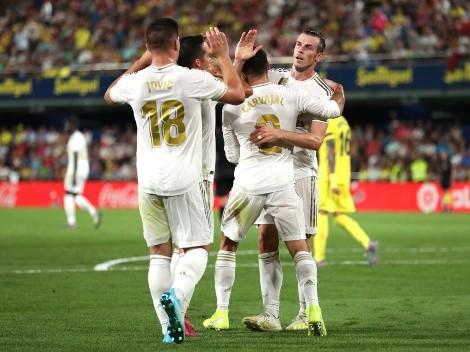 Limpa! Seis jogadores podem deixar o Real Madrid