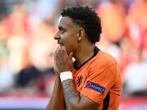 Deu Ruim? Time da Premier League entra na briga por Malen e será concorrente do Dortmund