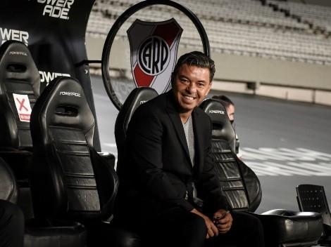 River Plate não perde tempo e anuncia carrasco do Palmeiras como substituto de Borré