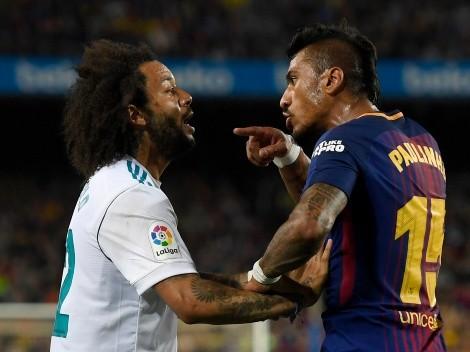 Futebol do exterior anuncia a chegada de dois grandes nomes brasileiros