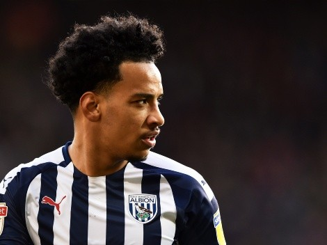 Clube da Premier League negocia a contratação do brasileiro Matheus Pereira