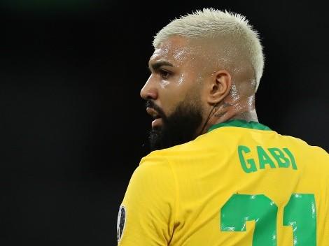Depois do Everton, outro grande clube da Premier League tem interesse em Gabigol