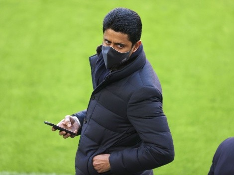 PSG acerta saída de jogador para a Premier League