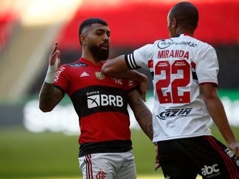 Três clubes da Premier League estão de olho em Gabigol