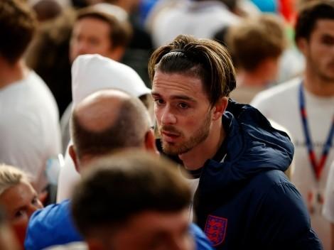 Agora vai? Man City apresenta a maior oferta da história da Premier League por Jack Grealish