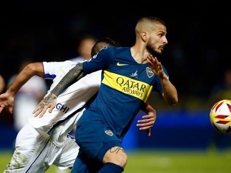São Paulo desiste de Benedetto e segue à procura de um novo camisa 9