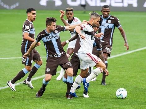 Corinthians vs Flamengo: quem venceu mais na história?