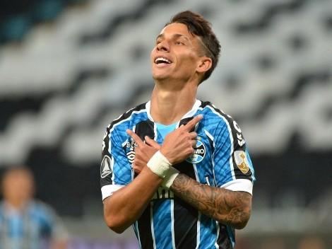 Bom negócio? Grêmio encaminha venda de Ferreira R$ 90 milhões