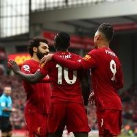 Fim do trio? Liverpool não fará proposta de renovação e considera saída de grande nome