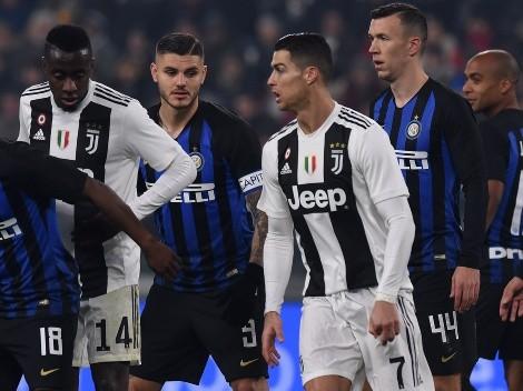 Envolvido em troca com Cristiano Ronaldo e na mira de gigantes, Icardi define seu futuro