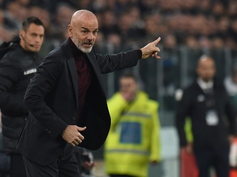Milan negocia com dois grandes nomes da Premier League