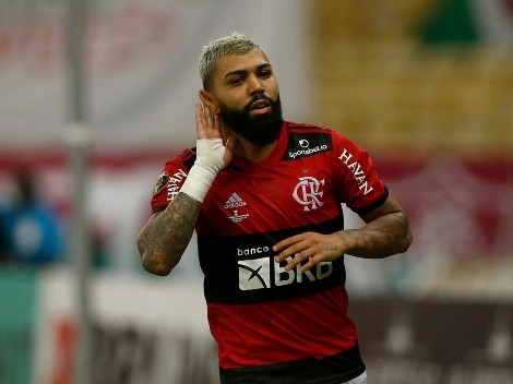 Clubes da Premier League intensificam interesse em Gabigol