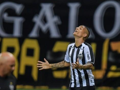 Destaque no Atlético e na Seleção Olímpica, Guilherme Arana entra no radar de grande clube da Premier League