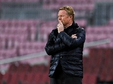 Grande promessa do Barcelona deixa o clube após ser descartado por Koeman