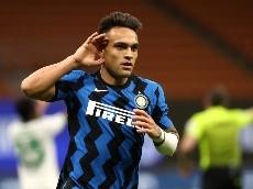 Inter define substituto ideal de Lautaro Martínez e vai ao mercado