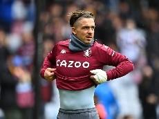 Em negociações com o Manchester City, Grealish tem acerto com outro clube; afirma Fabrizio Romano