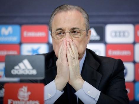 Acabou a paciência? Real Madrid coloca craque na janela de transferências