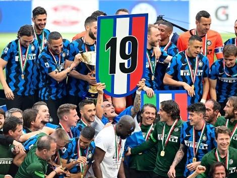 Intocável? Mesmo precisando de dinheiro, Inter rejeita oferta de 100 milhões de euros por destaque do elenco