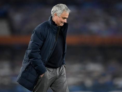 Xhaka fica longe, e Mourinho tem novo alvo para o meio campo da Roma