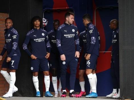 Importante jogador do Manchester City quer voltar para a La Liga