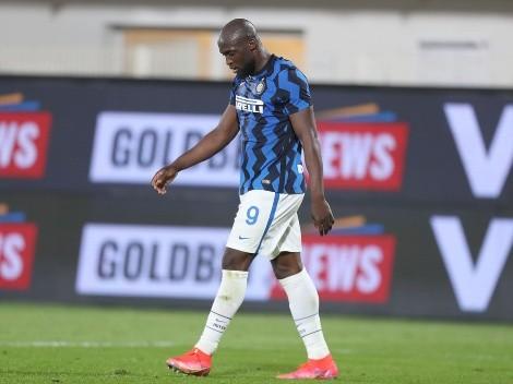Inter define possível substituto de Lukaku, na mira do Chelsea