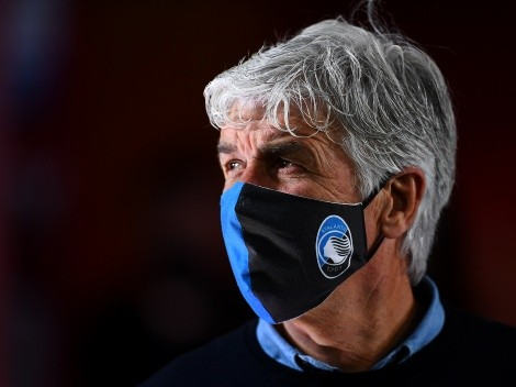 Atalanta desbanca Arsenal e Roma para fechar com importante jogador da Juventus