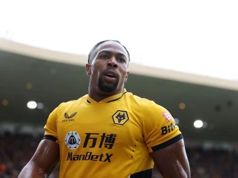 TA PERTO! Jornal afirma que Adama Traoré deve acertar com gigante da Premier League antes do fim da janela