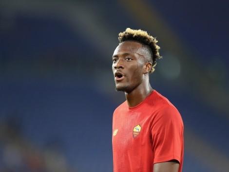 Após Abraham, Mourinho pede mais um jogador da Premier League na Roma antes do fim da janela