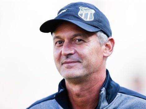 É do Vasco! Clube carioca anuncia campeão da Sul-Americana como novo reforço
