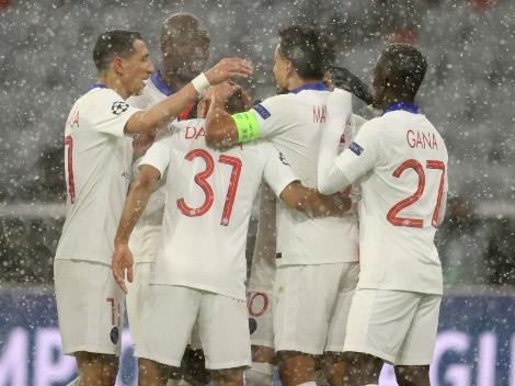 Grande problema! Titular do PSG recebe punição da UEFA e perderá três jogos da Champions