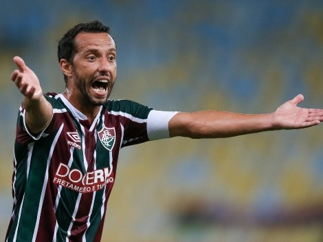 Nenê encaminha saída do Fluminense e fica próximo de ser anunciado por outro gigante brasileiro