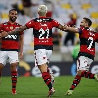 Flamengo bate o Grêmio na Copa do Brasil e atinge marca história no futebol brasileiro