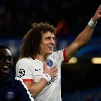 Para assinar com o Fla, David Luiz recusou 7 clubes, incluindo, o Real Madrid