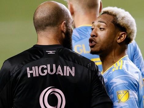 Higuain confirma que Inter Miami tem interesse em um dos melhores jogadores do mundo