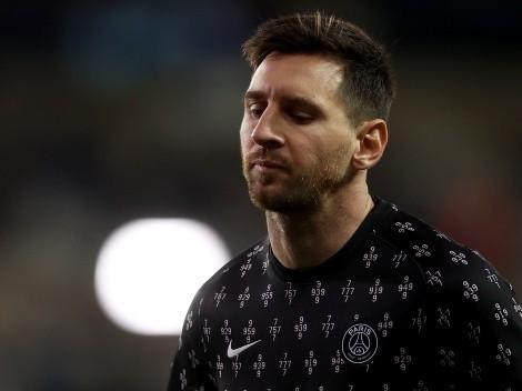 Valores surreais: salário de Messi, no PSG, é revelado