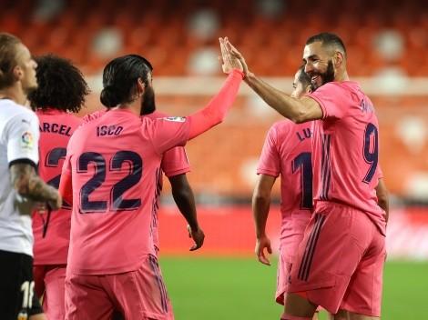 Importante nome do Real Madrid está insatisfeito no clube e deverá ser negociado