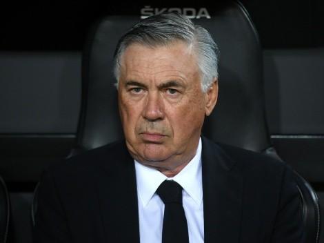 Ancelotti aprova e tetracampeão da Champions avaliado em R$ 111,6 milhões deve deixar o Real