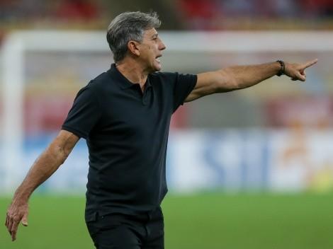Alvo de Flamengo e Grêmio negocia rescisão com o Benfica e fica próximo de retornar ao futebol brasileiro