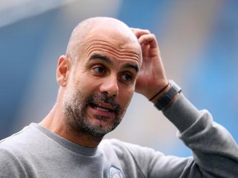 Destaque da Serie A entra no radar do Manchester City