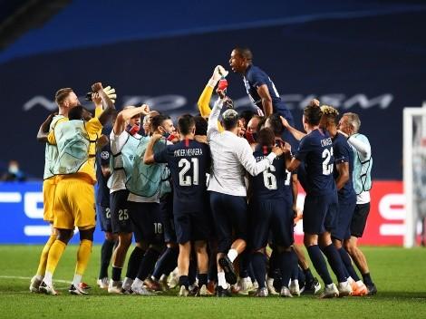 Os maiores campeões do campeonato francês; confira a lista