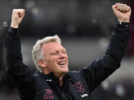 Sensação da Premier League no início da temporada, West Ham pode tirar atacante de time do 'Big Six'