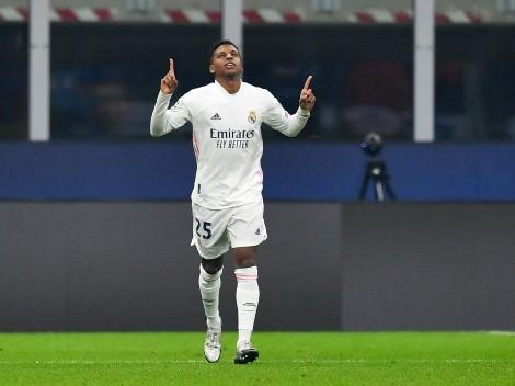 TOP 5 maiores jovens promessas da UEFA Champions League 21/22