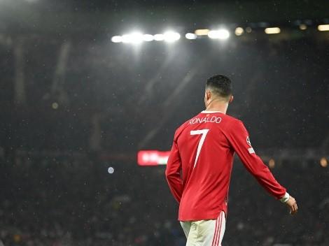 Cristiano Ronaldo quebra mais um grande recorde na Champions League