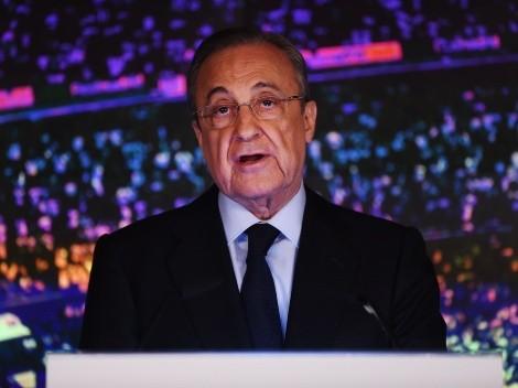 A alternativa do Real Madrid para o lugar de Mbappé
