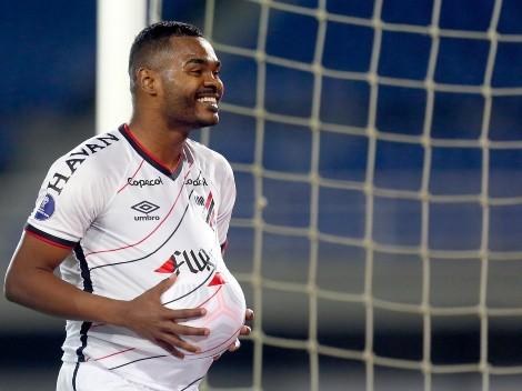 Nikão deixará o Athletico e 3 gigantes brasileiros estão de olho